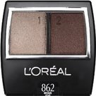 L'Oréal Wear Infinite Studio Secrets Eye Shadow Duos 862 Bronze Star