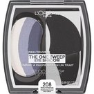 Loreal-Studio-Secrets-The-One-Sweep-Oogschaduw-208-Smoky-for-Blue-Eyes