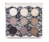 Beauty Creations Boudoir Eyeshadow Palette - 9 Matte & Shimmer Shades - E9BSB_