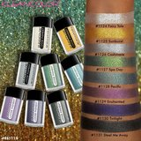 Kleancolor Loose Pigment Eyeshadow - 1125 Sunburst_
