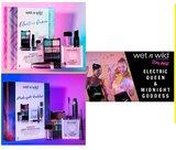Wet 'n Wild Electric Queen Collection - 5 PC Make-up Set - Geschenkset 97740_