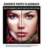 Wet 'n Wild Photo Focus Foundation - 373C Amber Beige - Medium Dark_