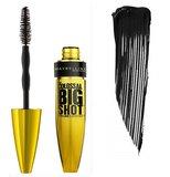 Maybelline The Colossal Big Shot mascara - 228 Baddest Black_