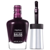 Sally Hansen Complete Salon Manicure Nail Color - 441|510 Pat on the Black