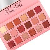 Beauty Creations Tease Me Eyeshadow Palette 18 Colors - E18T