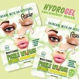 Rude Cosmetics Pickle My face Hidrogel Cucumber Mask