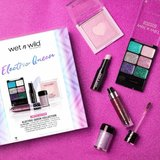Wet n Wild Electric Queen Collection - 5 PC Make-up Set - Geschenkset 97740