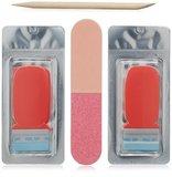 Sally Hansen Salon Insta Gel Strips - 250 Get Juiced_