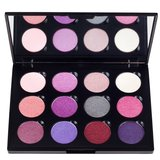 Coastal Scents Winterberry Eyeshadow Palette_