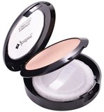 Jordana Forever Flawless Pressed Powder - 101 Light Beige_