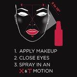 City Color Oil-Control Face Primer Spray with Aloe Vera, Fresh Citrus Scent_