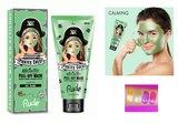 Rude Cosmetics Pirates Chest Peel-Off Mask Land Ho! - Aloe - Calming_