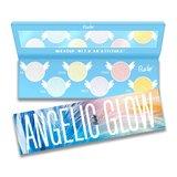 Rude Cosmetics Angelic Glow Highlighter & Eyeshadow_