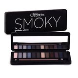 Beauty Creations Intense Eyeshadow Palette - Smoky _