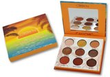 Beauty Creations Cali Chic Eyeshadow Palette