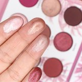 Beauty Creations Cali Set Eyeshadow Palette_