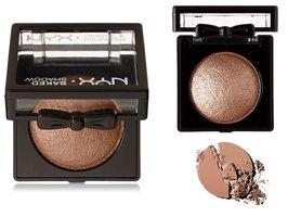 NYX Baked Eyeshadow - BSH03 Posh