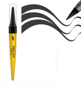 Black Radiance Eye Appeal Kajal Eyeliner - CA6448 Jet Black