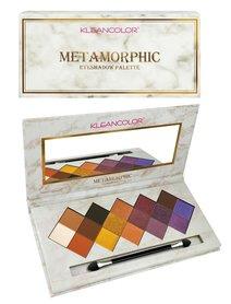 Kleancolor Metamorphic Eyeshadow Palette - ES210.02 Limestone
