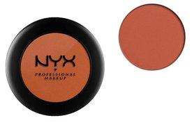 NYX Nude Matte Eyeshadow Single - NMS26 Tantalising