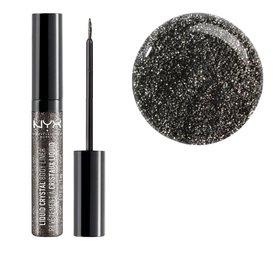 NYX Liquid Crystal Liner - LCL102 Crystal Onyx