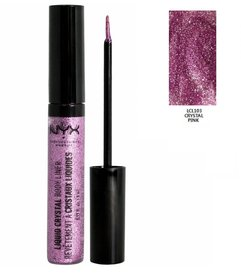 NYX Liquid Crystal Liner - LCL103 Crystal Pink