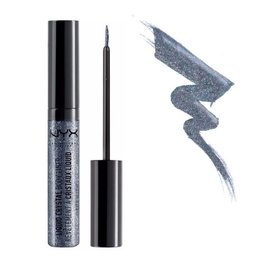 NYX Liquid Crystal Liner - LCL108 Crystal Pewter