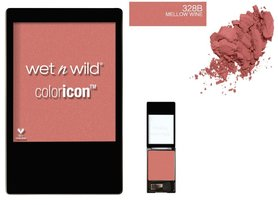 Wet 'n Wild Color Icon Blush - 328B Mellow Wine