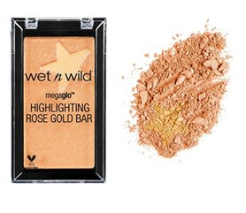 Wet 'n Wild MegaGlo Highlighting Rose Gold Bar - 36289 Baby It's Rose Gold Outside