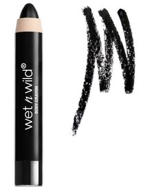 Wet 'n Wild Fantasy Makers Body Crayon - 12935 Black - Cream Jumbo Stick Face