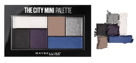 Maybelline The City Mini Eyeshadow Palette - 440 Concrete Runway