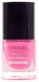 CoverGirl Outlast Stay Brilliant Glosstinis - 500 Pink Lady