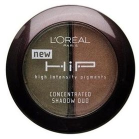 Loreal HIP Concentrated Oogschaduw Duo - 336 Devious