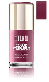 Milani Color Statement Nail Lacquer - 16 Mauving Forward