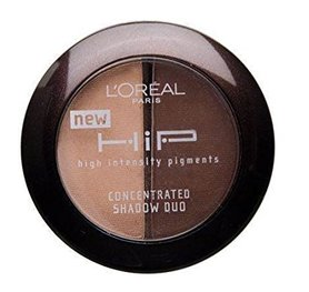 Loreal HIP Concentrated Oogschaduw Duo - 836 Shady