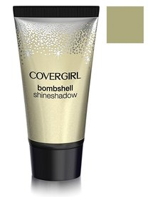 Covergirl Bombshell Shine Shadow - 305 Color Me Money