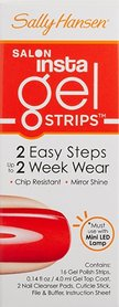 Sally Hansen Salon Insta Gel Strips - 250 Get Juiced