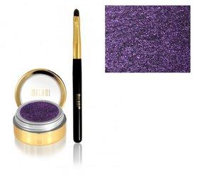 Milani Fierce Foil Eyeliner - 02 Purple Foil