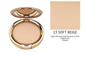 Milani Smooth Finish Cream To Powder Makeup - 13 Soft Beige