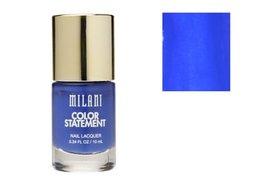 Milani Color Statement Nail Lacquer - 26 Blue Print