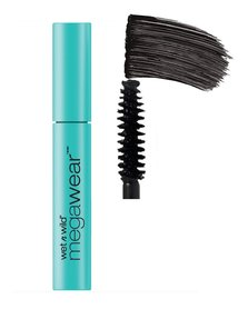 Wet 'n Wild Mega Wear Enhance And Define Mascara - C136 Very Black