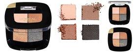 L'Oréal Paris Colour Riche Pocket Palette Eye Shadow - 104 French Biscuit