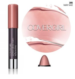 Covergirl Lip Perfection Jumbo Gloss Balm - 205 Ballet Twist