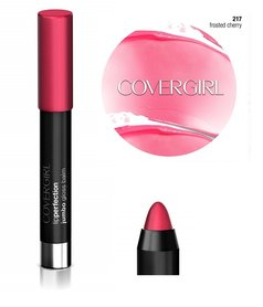 Covergirl Lip Perfection Jumbo Gloss Balm - 217 Frosted Cherry Twist