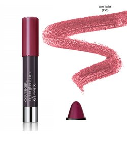 Covergirl Lip Perfection Jumbo Gloss Balm - 255 Jam Twist