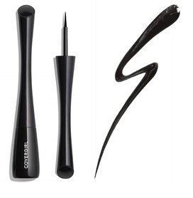 Covergirl Get In Line Liquid Eyeliner - 325 Black Vinyl