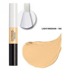 Covergirl Vitalist Healthy Concealer Pen - with Vitamins E, B3 And B5 - 785 Light/Medium