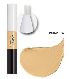 Covergirl Vitalist Healthy Concealer Pen - with Vitamins E, B3 And B5 - 790 Medium