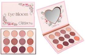 Beauty Creations Eye Bloom Eyeshadow Palette
