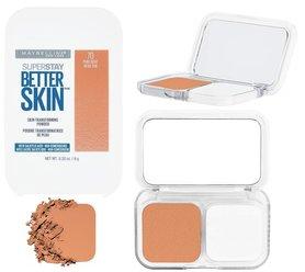 Maybelline Super Stay Better Skin Powder Foundation - 70 Pure Beige